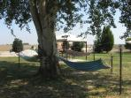 Torre Del Fondo farmhouse (agriturismo): holiday aprtments 5 minutes from Ferrara and 30 from Bologn