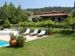 Pool, Garden, Villa