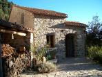 Borgolecaselle - Casa Sottana - Entrance