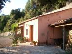 Borgolecaselle - Casa Sottana - laundry