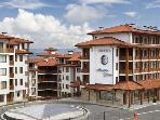 Mountain Dream resort