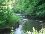 River Monnow
