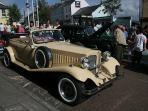 Moville Vintage Cars