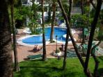 Pueblo Quinta pool