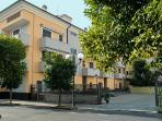 Appartamenti Palmaria-Trilocale a 100 mt dal mare