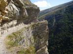 La montagne de Rabou