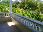 Balcony - Shared Garden