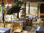 Tochni Tavern verandah