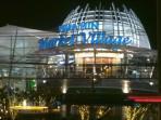 Market village shopping centre