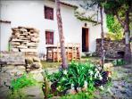 Garden Terrace, Casa Morisca