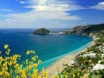 Spiaggia dei Maronti - Barano