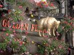 Golden Fleece Pub