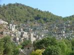 Kayakoy ( Ghost Town)