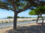 St Georges promenade