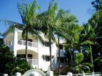 Colonial South Pacific Style Beachfront Villa