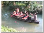 Les balades en barque avec ou sans guide