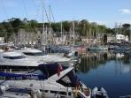 The Harbour at Pastow