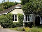 Quietly situated detached bungalow