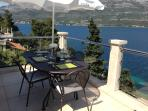 Attic terrace with amazing views to the Sea & Mountains, see property no (26665) 2 bed