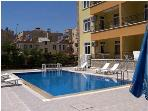 Cennet Apartments&Hotel