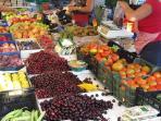 Castalla Market - Tuesday and Saturday