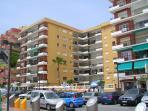 Perla 2 Apartment Block