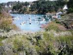 Port of Merrin