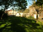 Lovely Cottage facing village green