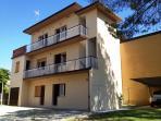 Residenza Podrecca
