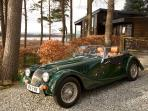 Classic Morgan for Braes Lodge guest rental
