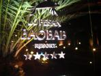 This is a must to visit luxury hotel