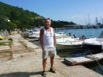 Torba- Beach Front/Harbour