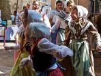 Danses provençales traditionnelles à Aups