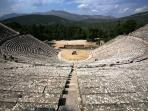 Historical Epidavros which is a 45 minute drive from Ermioni