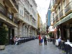 HISTORIC CARTAGENA WALK