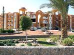 Oasis Resort Hurghada
