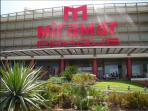 Miramar Shopping Centre. 10 mins away by car.