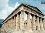 Temple of Segesta 35km far