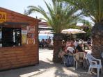 Summer Beach Bar, Isla Plana