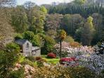 Trevano Garden
