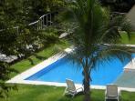shared swimmingpool