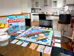 Time for St Mawes Monopoly