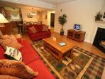 Cedar Lodge 605