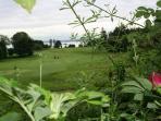 Aberdour Golf Course, a beautiful links course