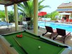 Championship, Professional Pool Table