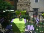 Lavender Terrace