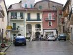 Piccolo Casa - Little House in Ligurian Hinterland