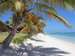 Belle mare Beach