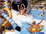 Two Waterparks to visit