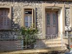 'Pithari' is a traditional fully renovated stone house